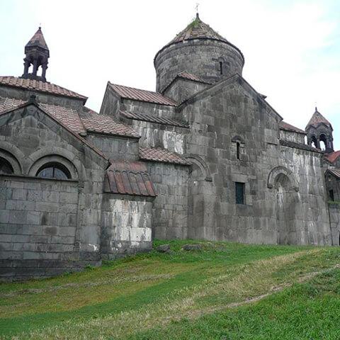 Tu viện Haghpat